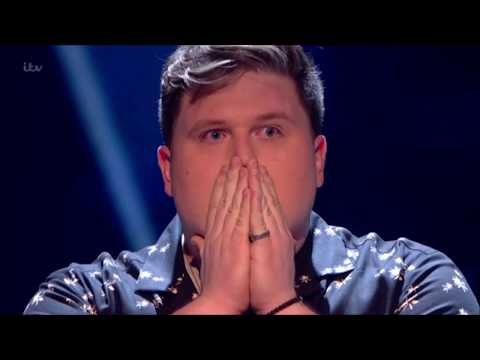 The FULL Results: Britain's Got Talent 2017 Semi-Final 5 WHO'S THROUGH?