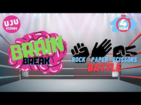 Brain Break -