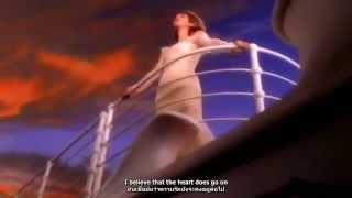 ซับไทย - อังกฤษ : My heart will go on - Celine dion