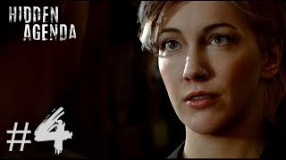 IS THIS A SAW MOVIE?! | Hidden Agenda | Lets Play - Part 4 [FINALE]