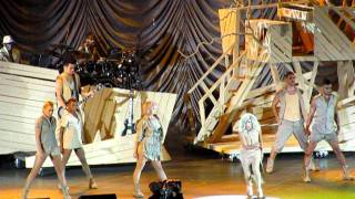 Lady Gaga Edge of Glory A Decade of Difference Concert Hollywood Bowl October 15 2011