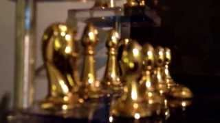 Star Trek - 3D chess set