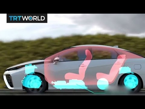 Green Power: Hydrogen powered vehicles could be the future