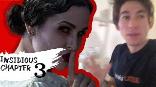 Insidious Chapter 3 Official Trailer #1 Reaction