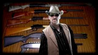 A Country Boy Can Servive ~ Hank Williams Jr. ~ Carl Holsher