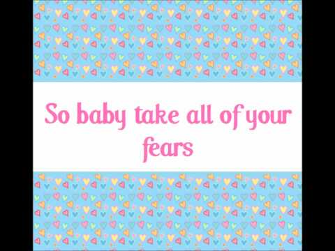Kelly Clarkson ~ Anytime Lyrics