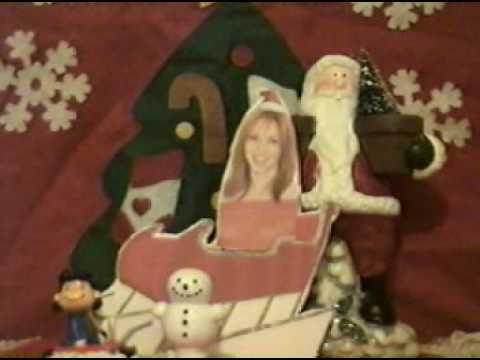 Debbie Gibson Sleigh Ride Christmas