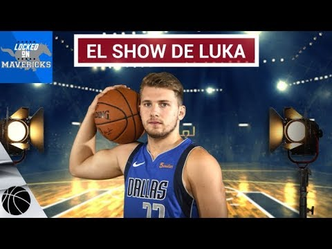 Luka Doncic is Better Than Everyone Thought