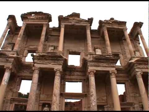 Izmir, Turkey - A Tour to Ephesus