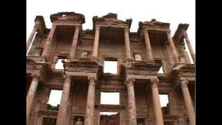 Izmir, Turkey - A Tour to Ephesus