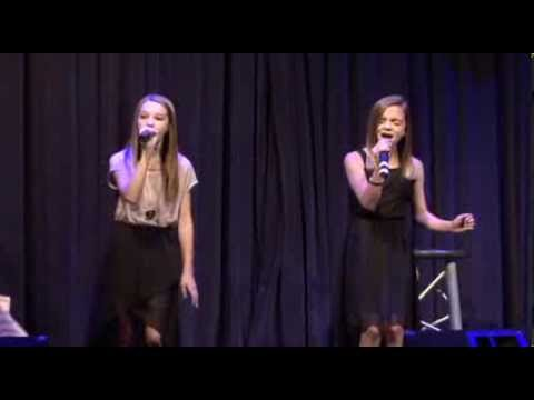 Brooklyn Elbert and Kassidy King at The Cactus Theater
