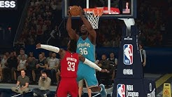 NBA 2K20 My Career EP 110 - Moses 81 Points!