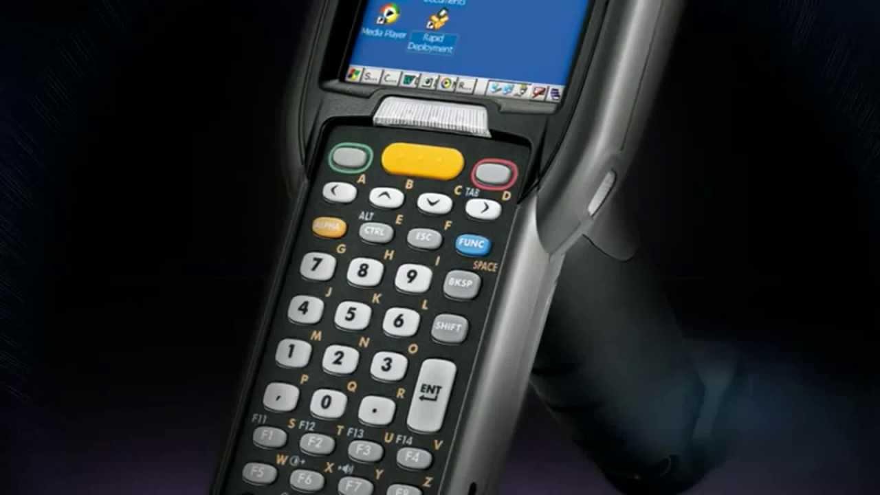 Motorola mc3000 configuracin gun youtube motorola mc3000 configuracin gun buycottarizona Choice Image