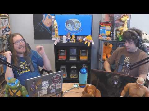 Ian's Food Stolen, Pat Has Panic Attack - #CUPodcast 134 Intro