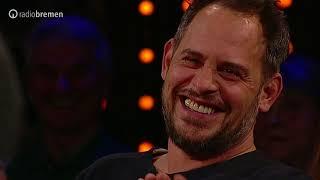 Moritz Bleibtreu über schwere Schauspielrollen