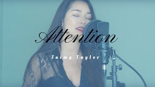 Download Mp3 Attention - Charlie Puth Cover