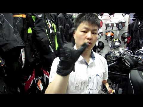 Обзор на летние кожаные мотоперчатки Shima Spark от Flipup.ru магазина мотоэкипировки