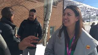 Gambar cover Sundance 2019 Idea Exchange. Aired Jan 31, 2019