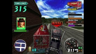 The King of Route 66: The Queen of Route 66 PlayStation 2