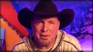 GARTH BROOKS JUST SHOCKED THE NATION WITH WHAT HE JUST SAID ABOUT TRUMP'S INAUGURATION!