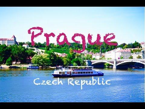 Travel Prague Czech Republic | amazing things to do