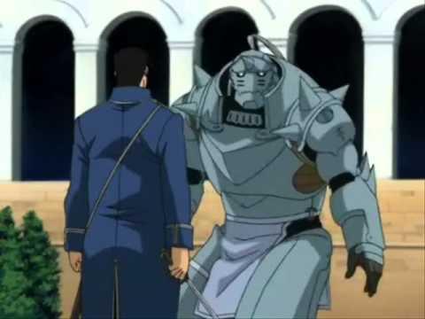 Fullmetal Alchemist AMV learn my lesson