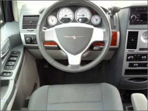 2009 Chrysler Town & Country - Jacksonville FL