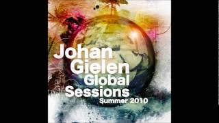 Johan Gielen Global Sessions Summer 2010