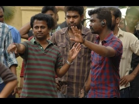 """Rangoon"" Shooting Spot Trouble-AR Murugadoss Escape"