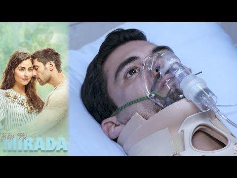 ¡La muerte de Edson!   Sin tu mirada - Televisa