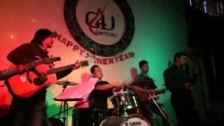Tình Ca Du Mục kéo nhị cực đỉnh - G4U (Guitar Cho Bạn) 22-1