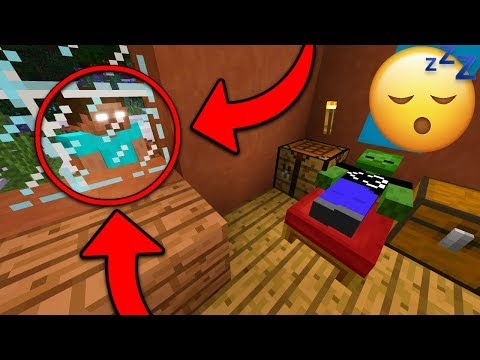 What happens if you play Minecraft without sleeping?! (Part 3)