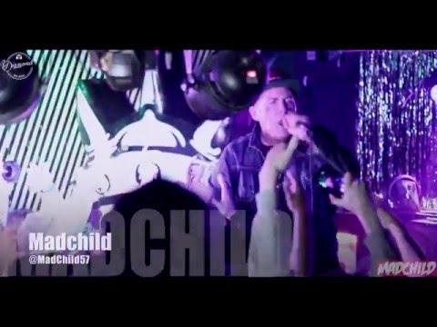 #CCMediaLabs Presents: Madchild - Night Time Kill Tour