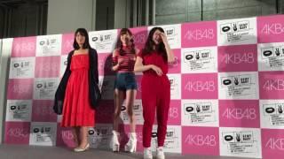 2016.5.8 唇にBe My Baby フォトセッション.