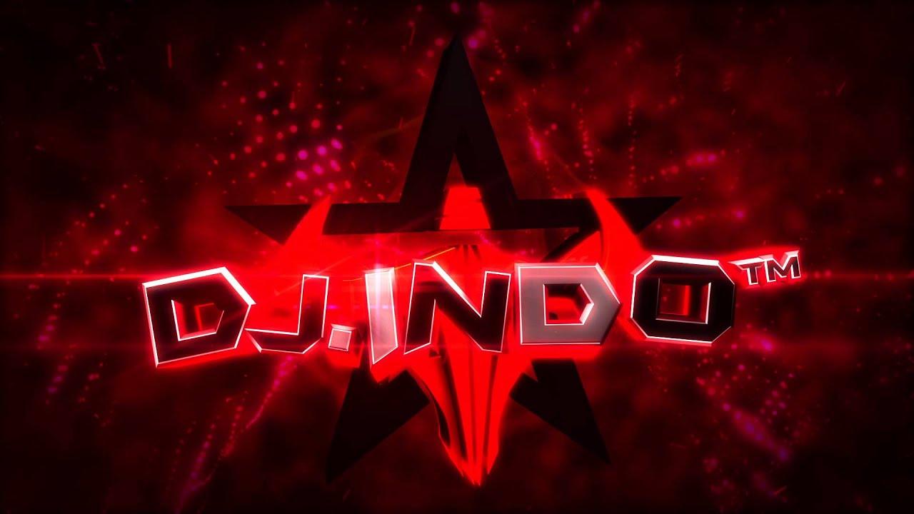 Logo Animation Intro Template   DJ.INDO - YouTube