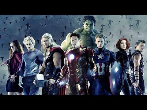 PRÓXIMAS películas de MARVEL (2015-2019) : ¡Capitán América: CIVIL WAR, AVENGERS 3 y más!