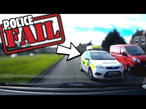 UK Dash Cam - BAD DRIVERS OF BRISTOL #54