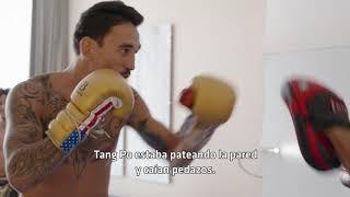 UFC 251 Embedded: Vlog Series - Episodio 2