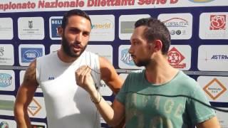 Serie D - Il capitano Vinci presenta l'annata dello Scandicci