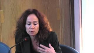 Daniela Pellegrini (Ministero Ambiente)