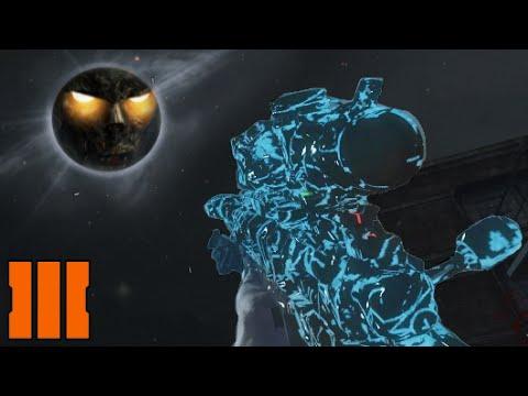 "BO3 GUNS LOCUS & WEEVIL ZOMBIES CHALLENGE ""Black Ops 3"" CoD Mod"