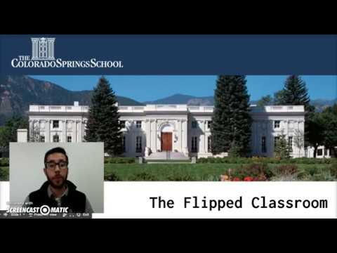 The Colorado Springs School