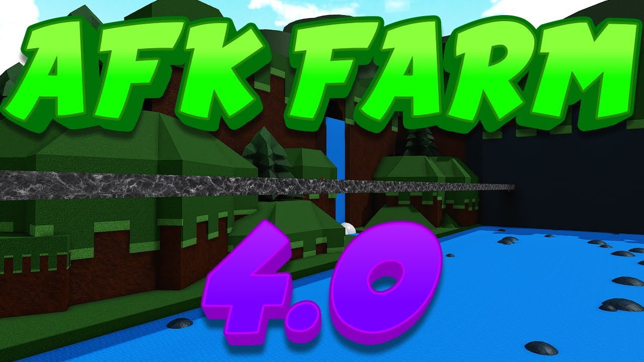 AFK FARM 4.0!! | Build a Boat for Treasure ROBLOX