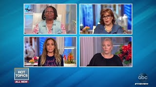 Biden VP Picks: Who Has Least Baggage? | The View