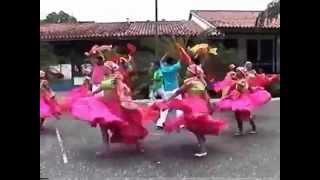 Parranda navideña VENEZOLANAS SOMOS VENEZUELA 2014