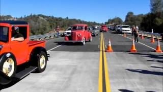 East Sonora Bypass Phase II Opening