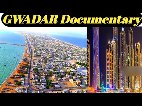 Gwadar Port Documentary  CPEC 2020|Beauty pakistan |