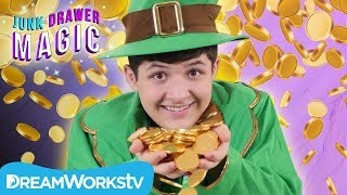 Get Rich Trick | JUNK DRAWER MAGIC