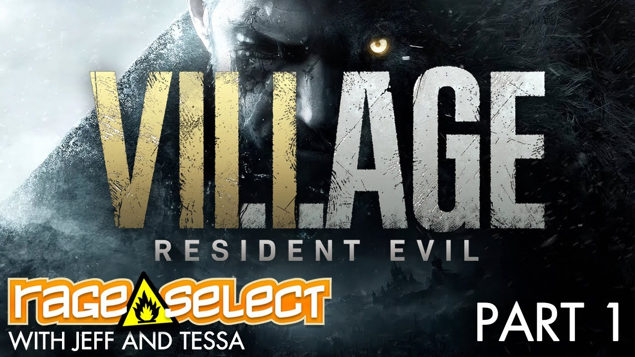Resident Evil Village (The Dojo) Let's Play - Part 1