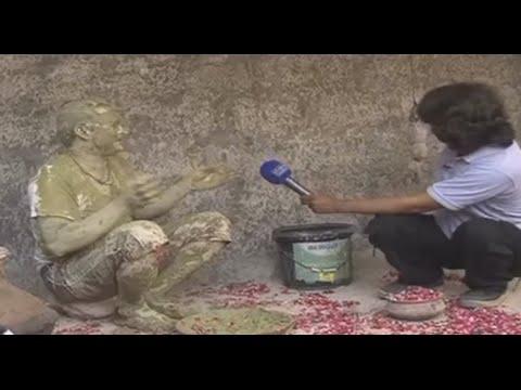 Billi Walay Baba - Mein Hoon Kaun – 23 April 2016